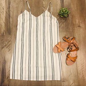 Stripe dress ✨